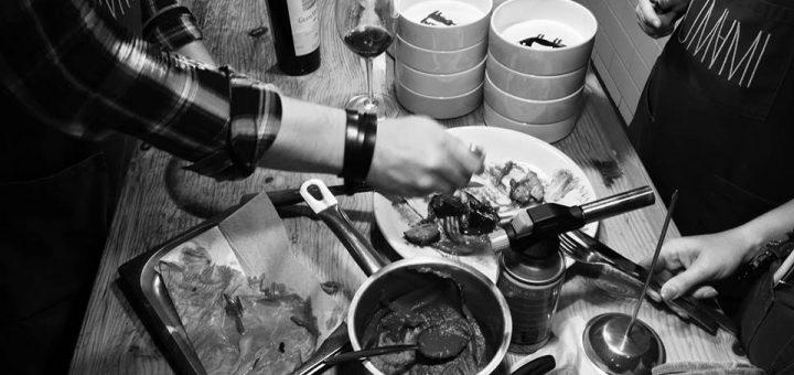 veiniõhtusöök