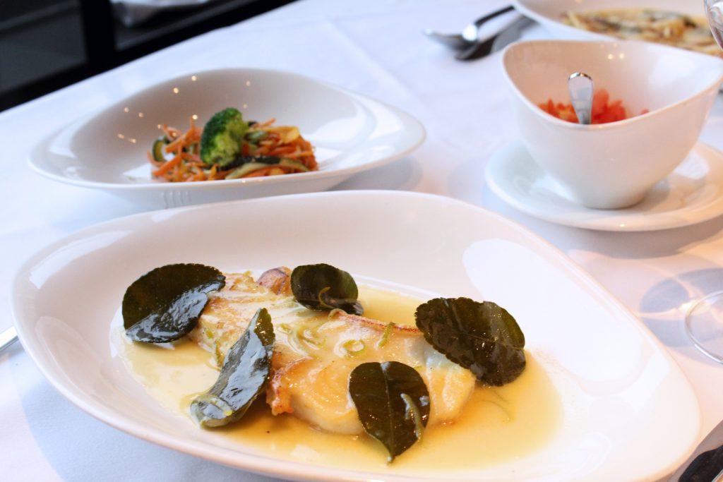 Gianni restoranis