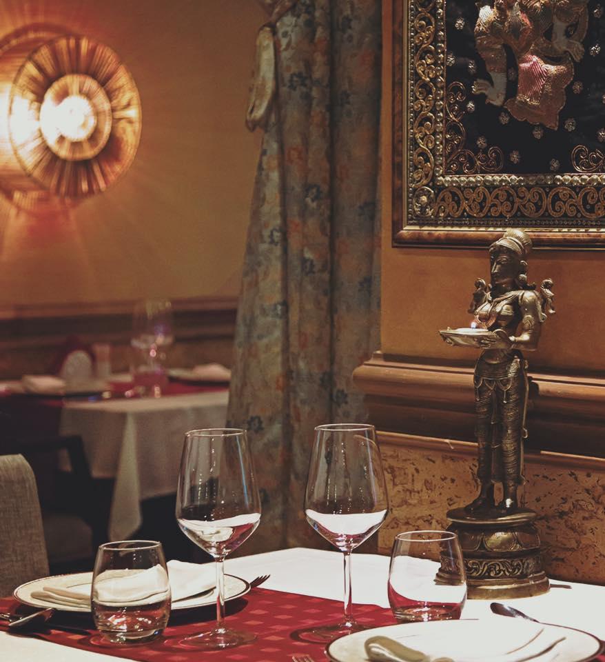 hubast restorani