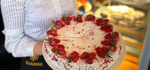 maasikatort